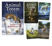 Animal Totem Tarot Set - Leeza Robertson and Eugene Smith